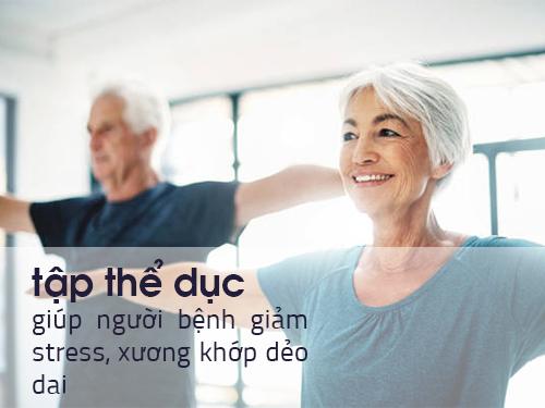 Cách phòng ngừa bệnh gout tái phát