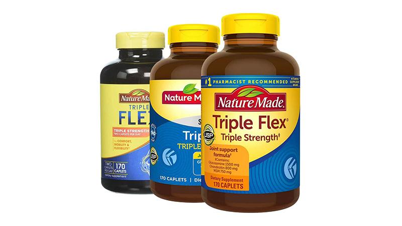Triple FLEX